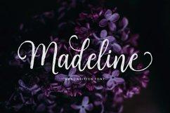 Madeline Script Product Image 1