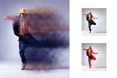 15 Wall Art Photoshop Actions Bundle Product Image 7