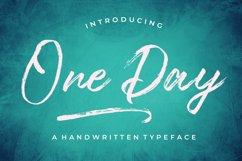Modern Script Font Bundle Product Image 12