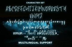 Web Font Riverside - Monoline Handwritten Font Product Image 4
