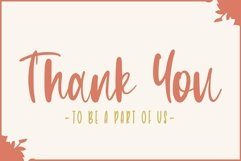 Beauty Mollies   Font Duo Product Image 2