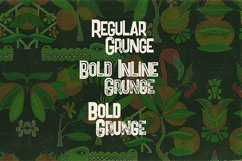 Pineapple - Funny Style Font Product Image 2