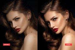 PRO Skin Retouch Photoshop Action Product Image 5