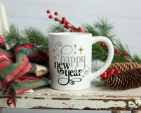 2019 New Year Bundle- 10 Unique New Year Designs Product Image 6