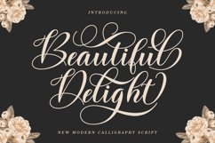 Beautiful Delight Product Image 1