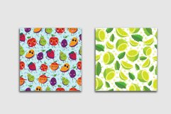 All in One Unique Seamless Patterns Collection Product Image 19