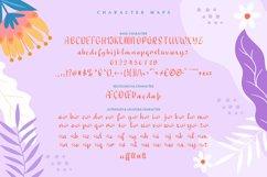 Mayleena   Handwritten Script Font Product Image 6