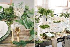 Botannical Wedding Invitation Suite Product Image 4
