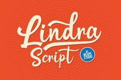 Lindra Script Product Image 1