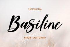 Basiline Product Image 1
