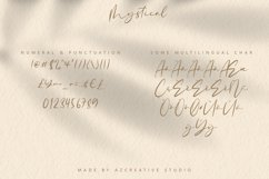 Mystical - Beauty Of Signatures Product Image 5