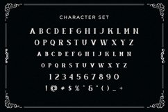 Web Font The Human Product Image 4