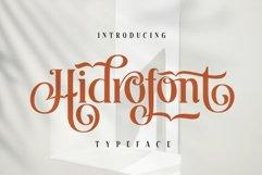 Hidrofont Product Image 2