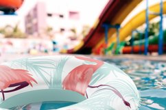 Hot Summer Mockups Bundle Product Image 5