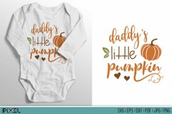 Fall Bundle SVG, Autumn Bundle, Thanksgiving, EPS DXF PNG Product Image 6