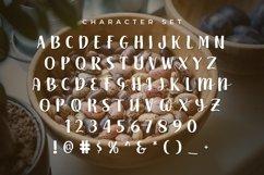 Web Font Beans Product Image 3