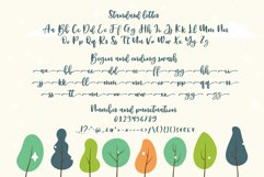 colorado - handwritten font Product Image 6