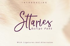 Sttaries Font Product Image 1