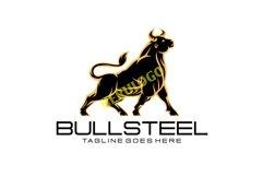Bull Steel Product Image 5