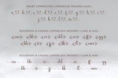 Barkelia Lovely Script Product Image 11
