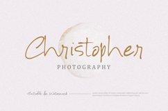 Alessia Harvey - Signature Font Product Image 8