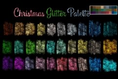 50 Procreate Christmas Stamps and Brushes Product Image 6
