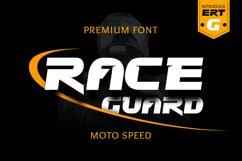 Race Guard Product Image 1