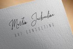 Forsythia Garden |Signature Typeface Product Image 4