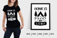 Camping SVG Mega Bundle Product Image 14
