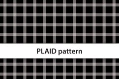 Color stripes paper, plaid digital seamless patterns Product Image 2