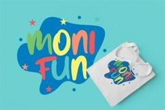 Maherla - Fun & Bold Font Product Image 4