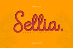 Sellia Product Image 1