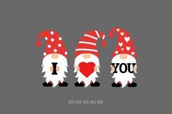 valentines day gnome svg, gnomes svg, bundle svg bundle Product Image 3