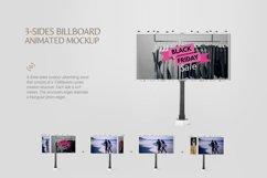 Billboard Animated Mockups Bundle Product Image 6