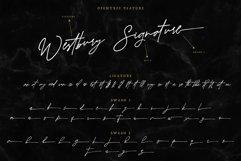 Westbury Signature Product Image 5