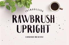 Rawbrush Upright Product Image 1