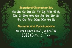 Hutan-Island Display Font Product Image 3