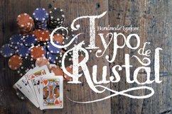 Rustal Typo Product Image 1