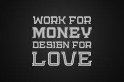 Bedengkang Typeface Product Image 5