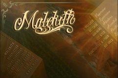 Malekith | Tattoo Script Product Image 2