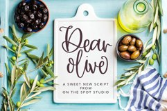 Dear Olive Product Image 1
