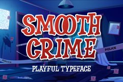 Smooth Crime Product Image 1