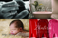 Gabriella Modern Calligraphy Product Image 3