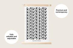 Monochrome Patterns Product Image 5