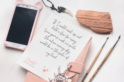 Chipoky | A Handwritten Font Product Image 3