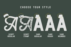 Romedhal Font Product Image 6