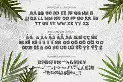 Web Font Iriye Font Product Image 4