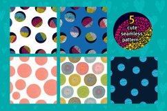 Love polka dots! Product Image 6