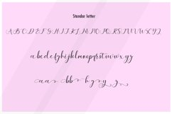 Maheria Script Product Image 4