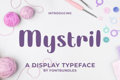 Mystril Product Image 1